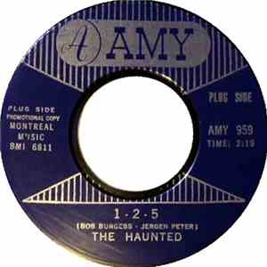 The Haunted  - 1 - 2 - 5 download flac