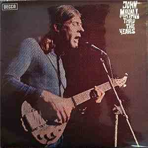 John Mayall - Thru The Years download flac