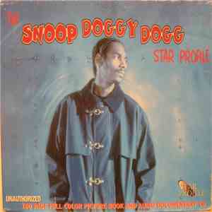 Snoop Doggy Dogg - Star Profile download flac