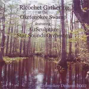 Ricochet Gathering - Okefenokee 2002 Demo Sessions download flac