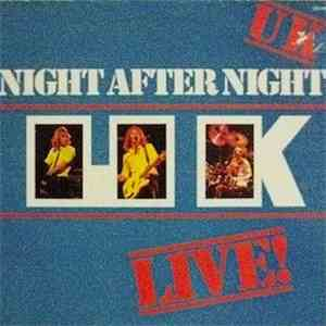UK  - Night After Night download flac