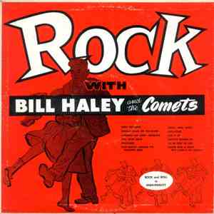 Bill Haley And The Comets - Rock With Bill Haley And The Comets download flac