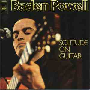 Baden Powell - Solitude On Guitar download flac