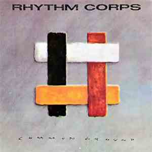 Rhythm Corps - Common Ground download flac