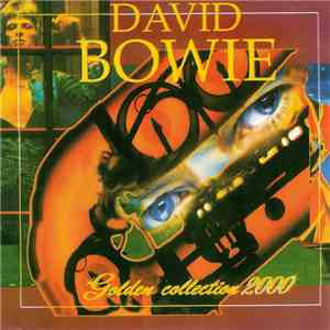 David Bowie - Golden Collection 2000 download flac
