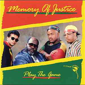 Memory Of Justice Band - Play The Game download flac