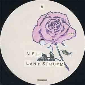 Neil Landstrumm - The Trial EP download flac