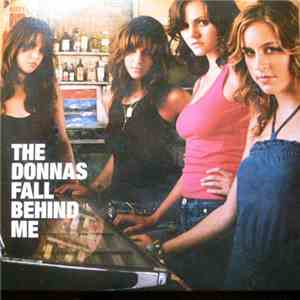 The Donnas - Fall Behind Me download flac