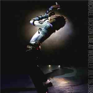 Michael Jackson - Live At Wembley July 16, 1988 download flac