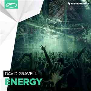 David Gravell - Energy download flac
