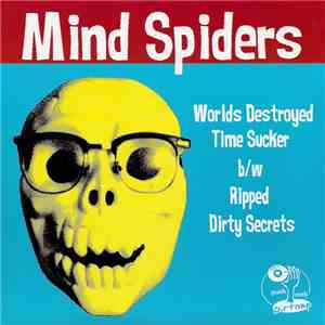 Mind Spiders - Mind Spiders download flac