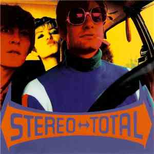 Stereo Total - Stereo Total download flac