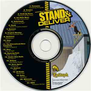 Various - Stand & Deliver download flac
