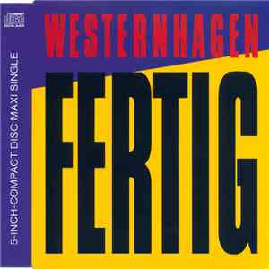 Westernhagen - Fertig download flac
