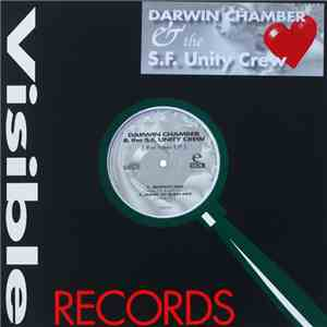 Darwin Chamber & The S.F. Unity Crew - The Love EP download flac