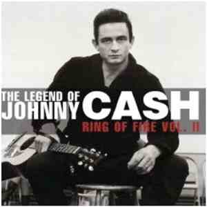 Johnny Cash - The Legend Of Johnny Cash Vol. II download flac