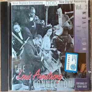 Louis Armstrong - The Louis Armstrong Connection Vol.2 - The Hot Seven download flac