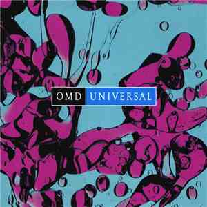 OMD - Universal download flac