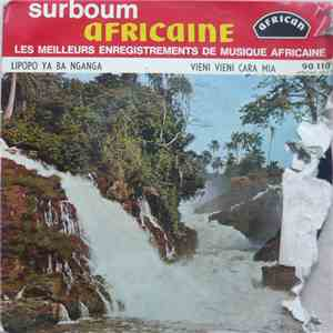 African Jazz - Surboum Africaine download flac