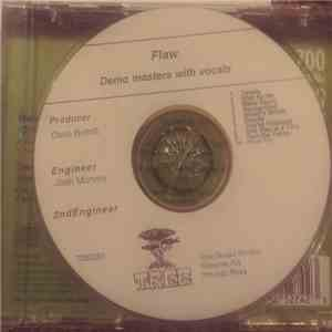 Flaw - Demo Masters With Vocals download flac