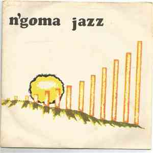 N'Goma Jazz - N'Banda Yombanda download flac