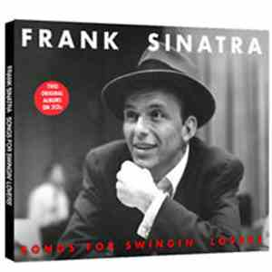 Frank Sinatra - Songs For Swingin' Lovers download flac