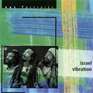 Israel Vibration - RAS Portraits download flac