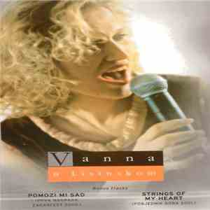 Vanna  - U Lisinskom download flac