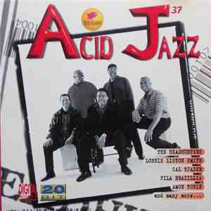Various - Acid Jazz Vol. 37 download flac