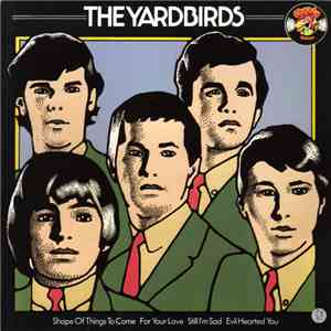 The Yardbirds - The Yardbirds download flac