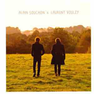 Alain Souchon & Laurent Voulzy - Alain Souchon & Laurent Voulzy download flac