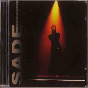 Sade - Live in Munich download flac
