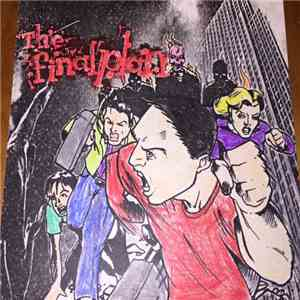 The Final Plan - Dead End Nights download flac