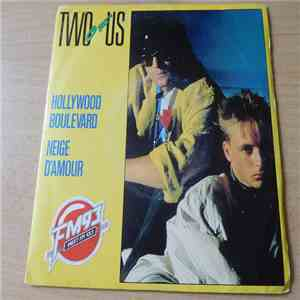 Two Of Us - Hollywood Boulevard download flac