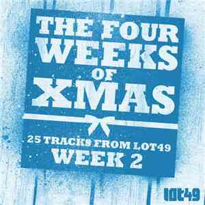 Various - The Four Weeks Of Xmas - WEEK 2 download flac