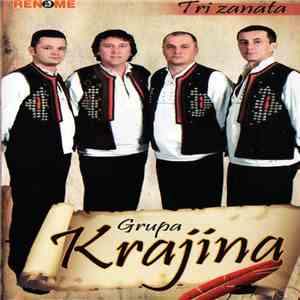 Grupa Krajina - Tri Zanata download flac
