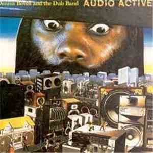 Dennis 'Blackbeard' Bovell And The Dub Band - Audio Active download flac