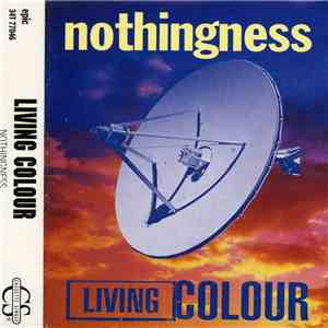 Living Colour - Nothingness download flac