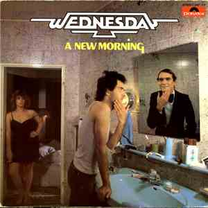 Wednesday  - A New Morning download flac