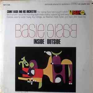 Count Basie Orchestra - Inside Basie Outside download flac