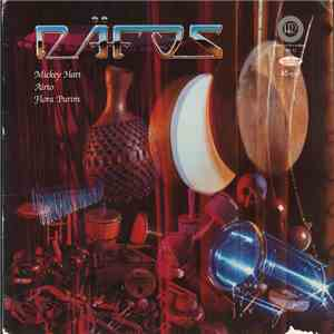 Mickey Hart, Airto, Flora Purim - Däfos download flac