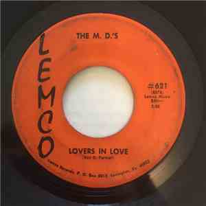 The M. D.'s - Lovers in Love / Little Girl download flac