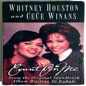 Whitney Houston & CeCe Winans - Count On Me download flac
