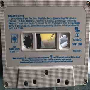 Beastie Boys - Fight For Your Right download flac