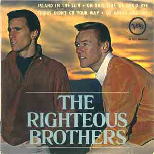 The Righteous Brothers - Island In The Sun download flac
