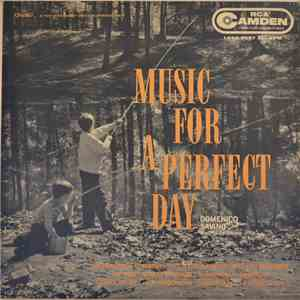 Domenico Savino And His Orchestra - Music For A Perfect Day download flac