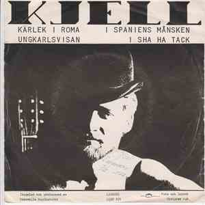 Kjell - Kärlek I Roma download flac