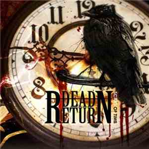 Dead Return - Scars Of Time download flac