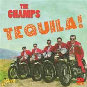 The Champs - Tequila! download flac