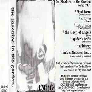 The Machine In The Garden - Demo 97 download flac